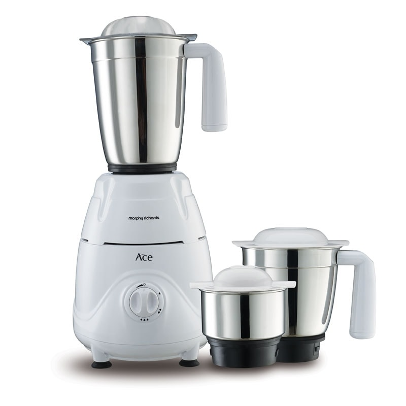 Morphy Richards Usa: Richards, Ace Biography