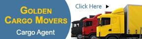 Golden Cargo Movers