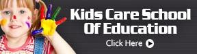 Kids Care School of Education