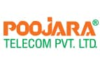 Poojara Telecom Pvt Ltd in Sardarnagar Main Road, Rajkot