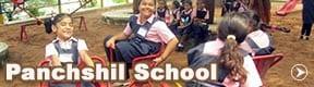 Panchshil School