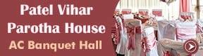 Patel Vihar Parotha House