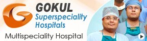 Gokul Superspeciality Hospital