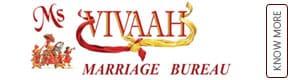 MS Vivaah Marriage Bureau
