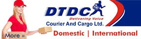 Dtdc Courier And Cargo Ltd