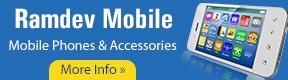 Ramdev Mobile