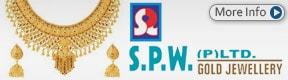 S P W GOLD JEWELLERY Pvt. Ltd.