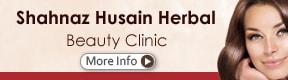 Shahnaz Husain Herbal