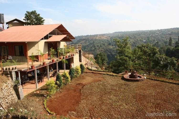 Forest Valley Resort in Panchgani