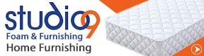 Studio9 Foam & Furnishing