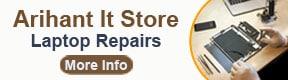 Arihant It Store