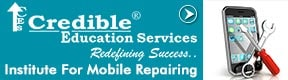 CREDIBLE EDUCATION SERVICES