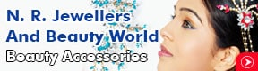 N R Jewellers And Beauty World