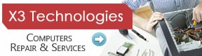 X3 Technologies