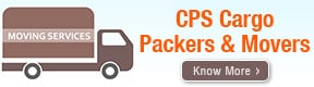 Cps Cargo Packers & Movers