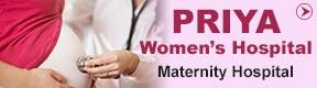 Priya Womens Hospital