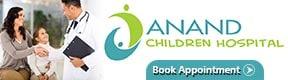 Anand Children Hospital