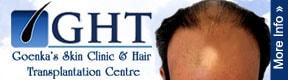 Goenkas Skin Clinic And hair transplantation centre