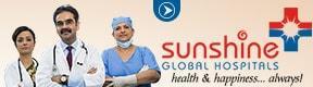 Sunshine Global Hospital