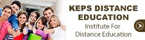 Keps Distance Education