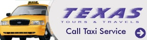 TEXAS TOURS AND TRAVELS