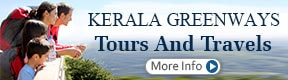 Kerala Greenways Tours And Travels