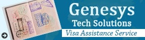 Genesys Tech Solutions