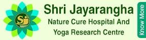 Shri Jayarangha Nature Cure Hospital And Yoga Research Centre