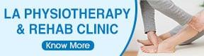 La Physiotherapy & Rehab Clinic