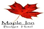 Maple Inn Budget Hotel in Hebbal, Bangalore
