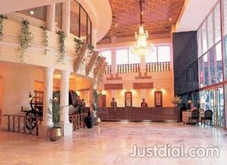 Ambassador Pallava Hotel