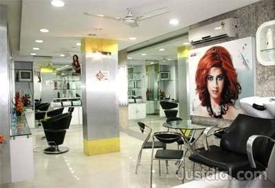 Gents Beauty Parlour Interior | Joy Studio Design Gallery - Best ...