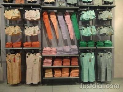 Clothing stores hiring in chicago. Online clothing stores
