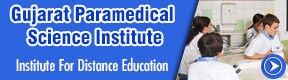 Gujarat Paramedical Science Institute