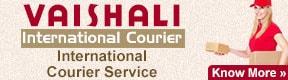 Vaishali International Courier