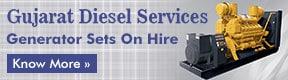 Gujarat Diesel Services