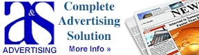 A And S Advertising