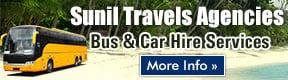 SUNIL TRAVELS AGENCIES