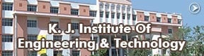 K J Institute Of Engineering & Technology