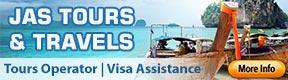 JAS TOURS & TRAVELS