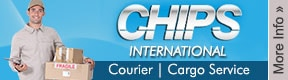 CHIPS INTERNATIONAL