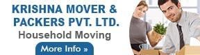 Krishna Mover And Packers Pvt Ltd