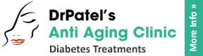 Dr Patels Anti Aging Clinic