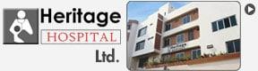 Heritage Hospital Ltd