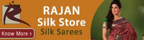 Rajan Silk Store
