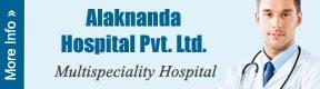 Alaknanda Hospital Pvt Ltd