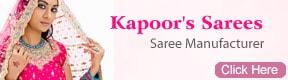 KAPOORS SAREES