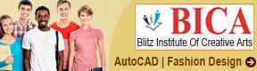 Blitz Institute Of Creative Arts