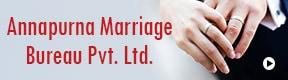Annapurna Marriage Buereu Pvt Ltd