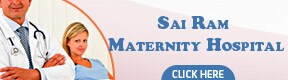 Sai Ram Maternity Hospital